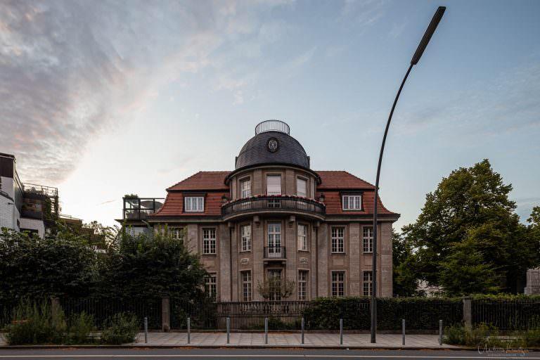Villa Troplowitz