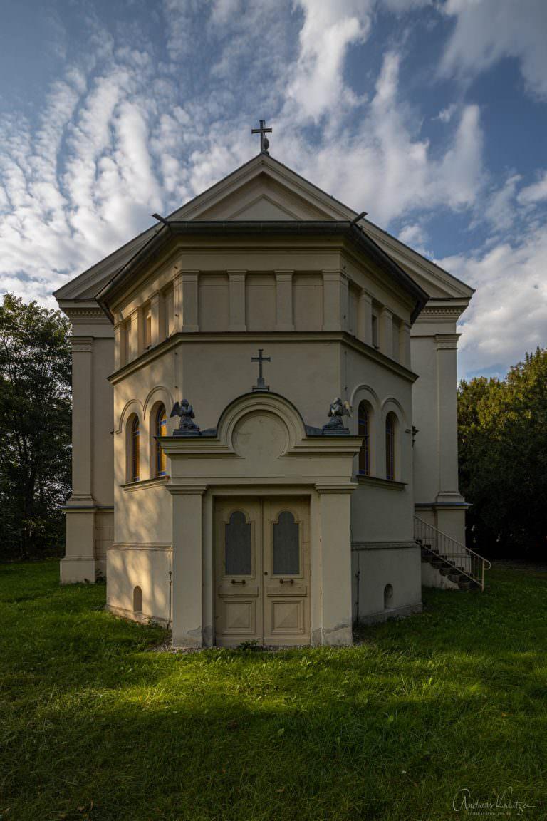 Gutskirche Melkof