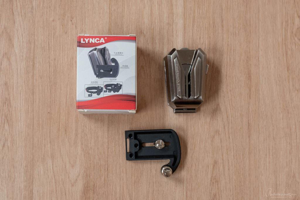LYNCA Kamera Holster