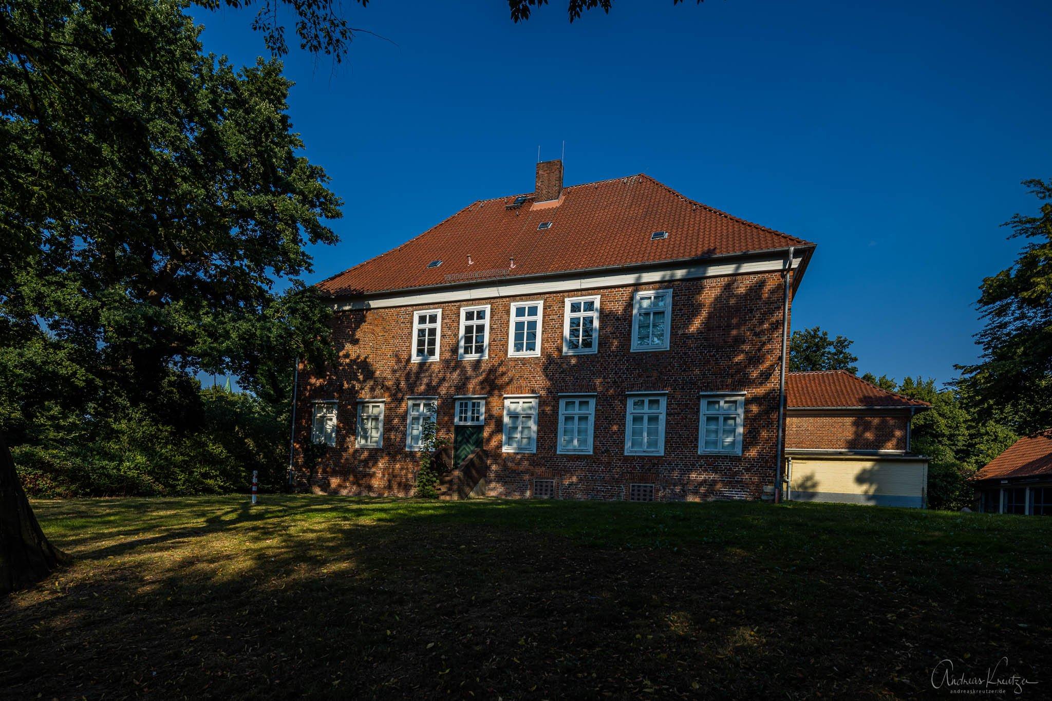 Museum Elbinsel Wilhelmsburg