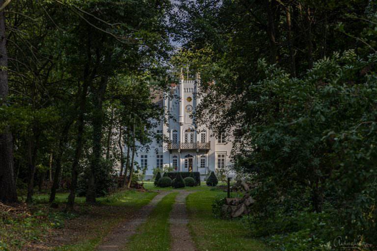 Schloss Quassel