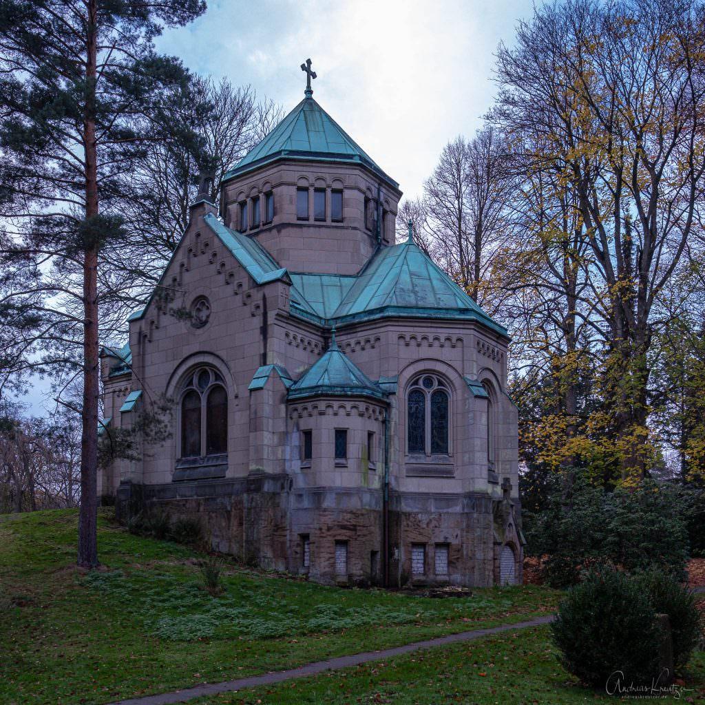 Riedemann Mausoleum