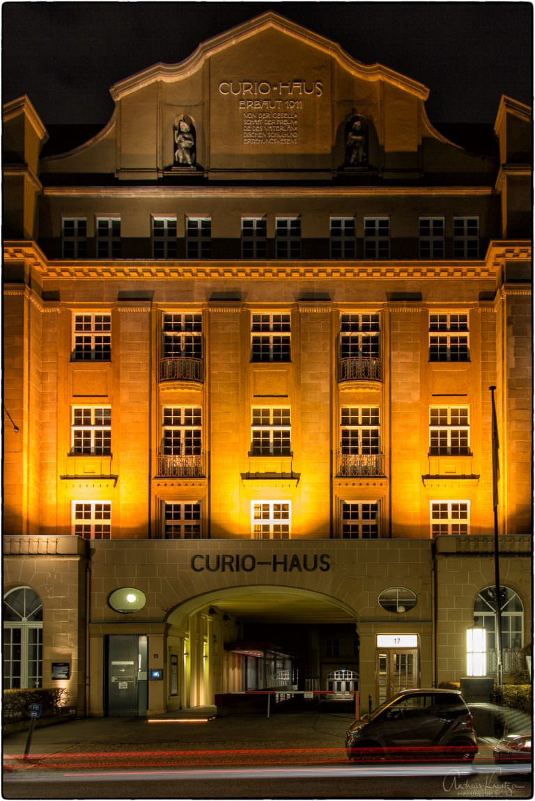 Curio-Haus
