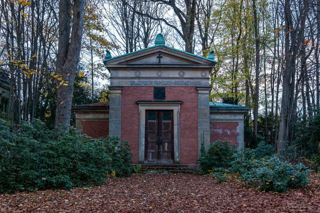 Mausoleum Jenisch