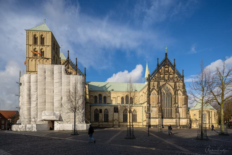 St. Paulus Dom Münster