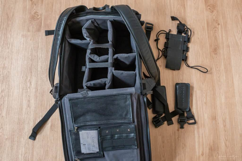 Compagnon Backpack