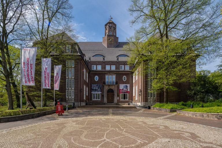 Museum fuer Hamburgische Geschichte