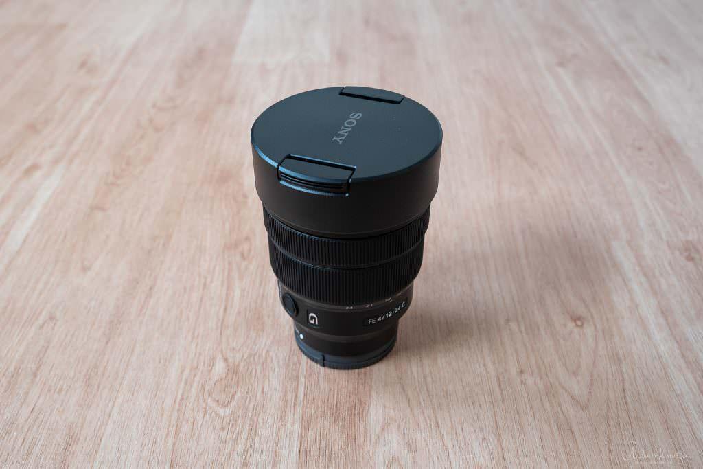 Sony 12-24 F4