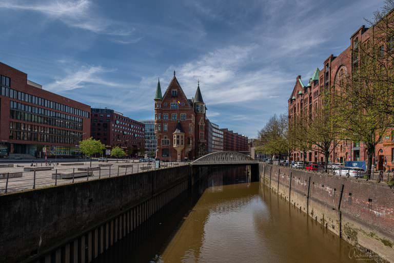 St. Annenfleet