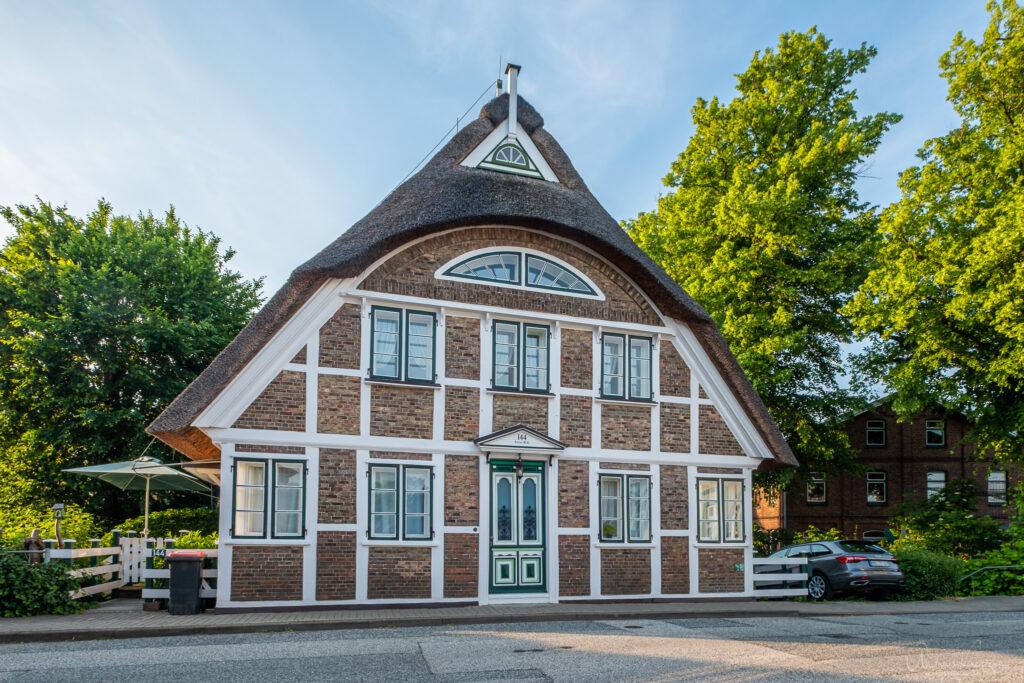 Haus in Curslack