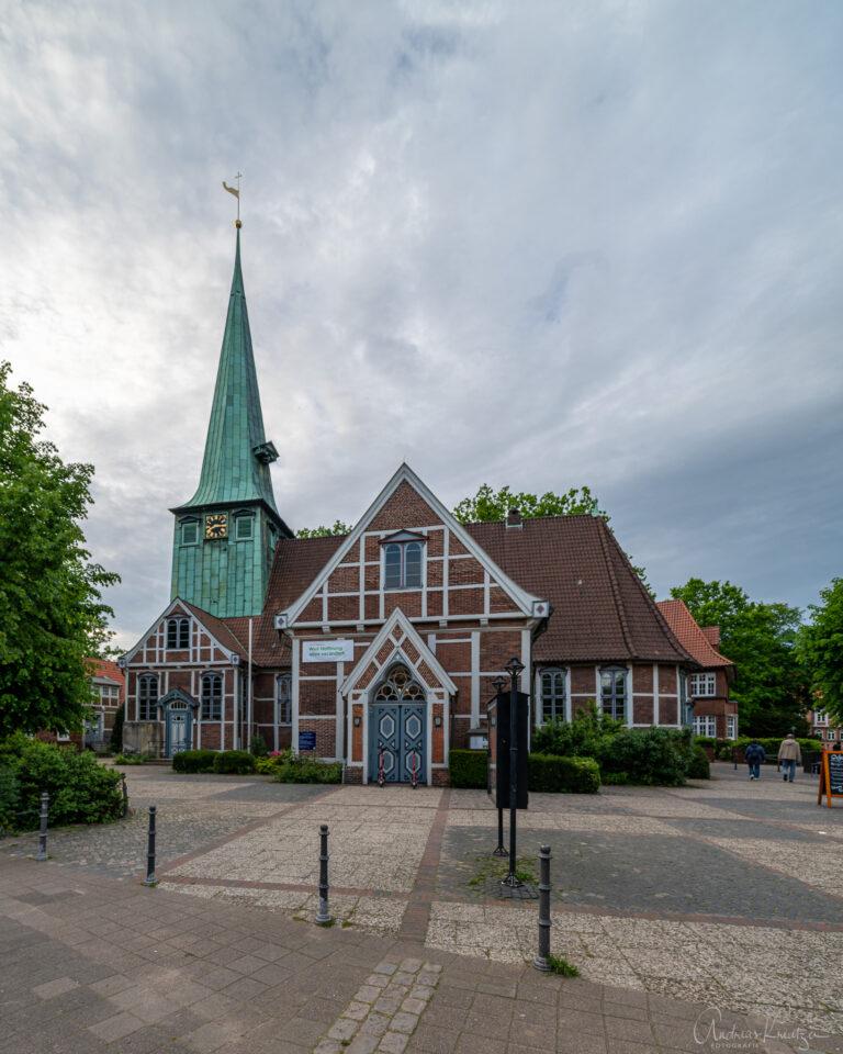 Kirche Petri und Pauli