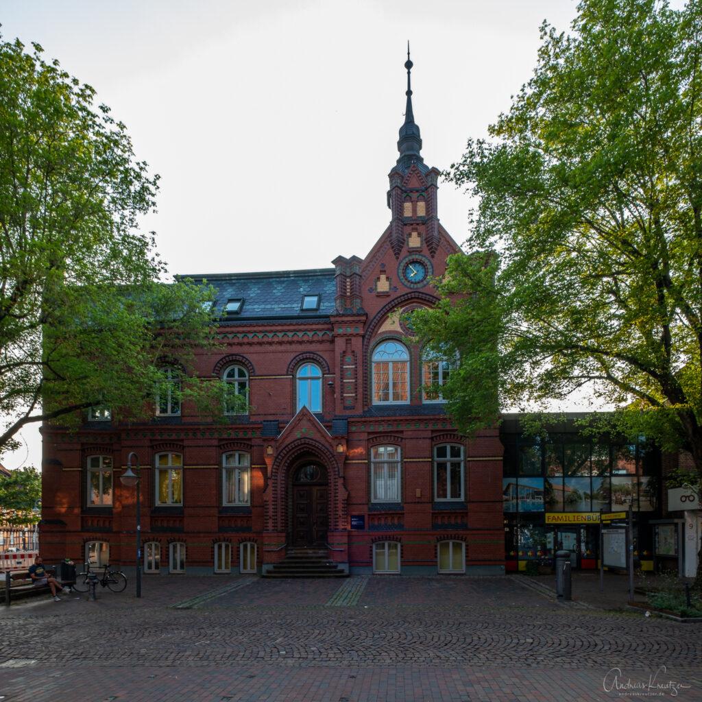 Rathaus in Winsen