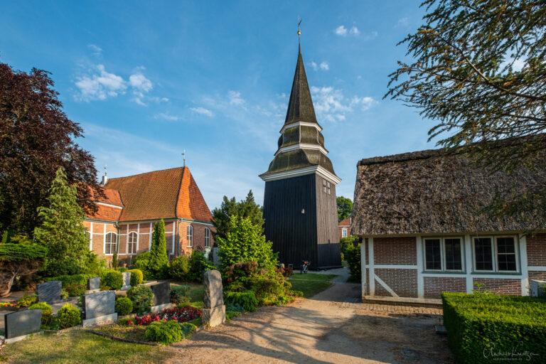 St. Johannes Curslack