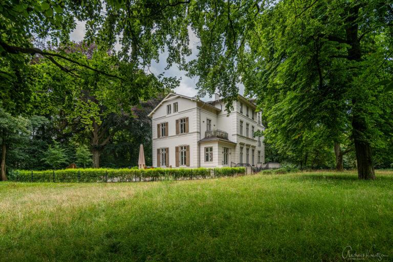 Amsinck Villa