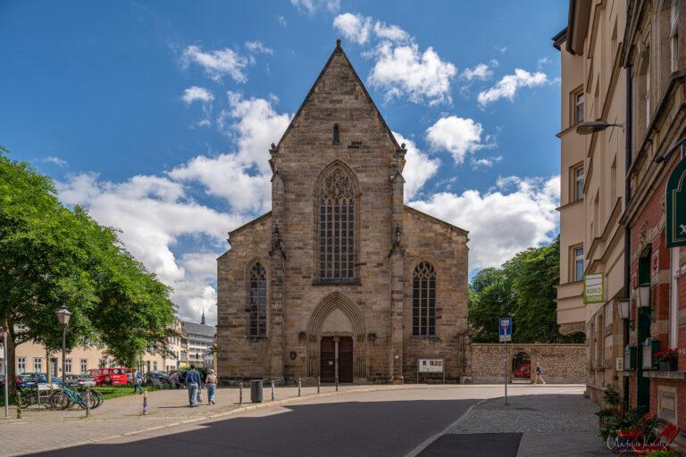Predigerkirche in Erfurt