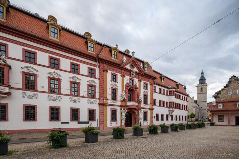 Staatskanzlei Erfurt