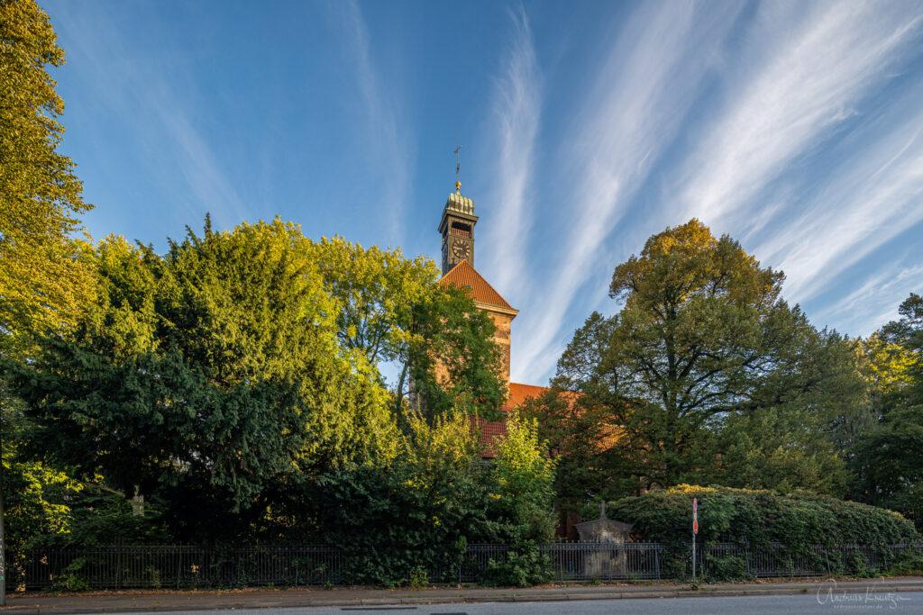 Christians-Kloppstock-Kirche