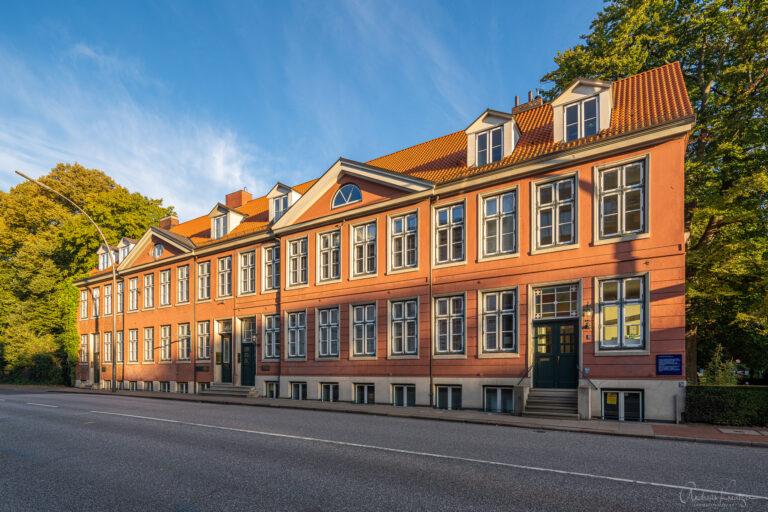 Kloppstockstrasse